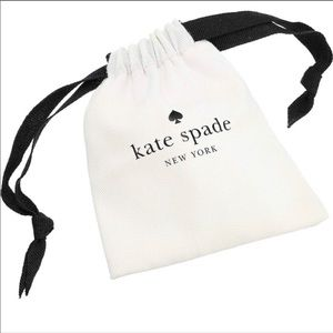 Kate Spade Jewelry Duster